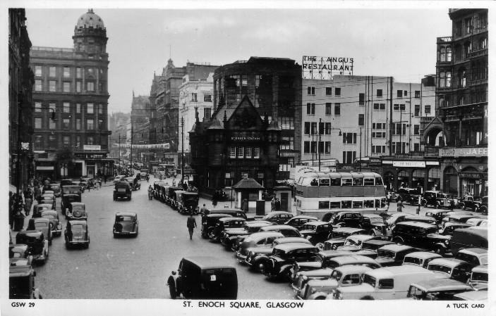 Used Cars Under  Glasgow