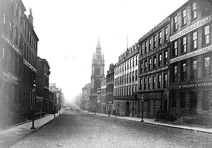Hotels Near William Street Glasgow