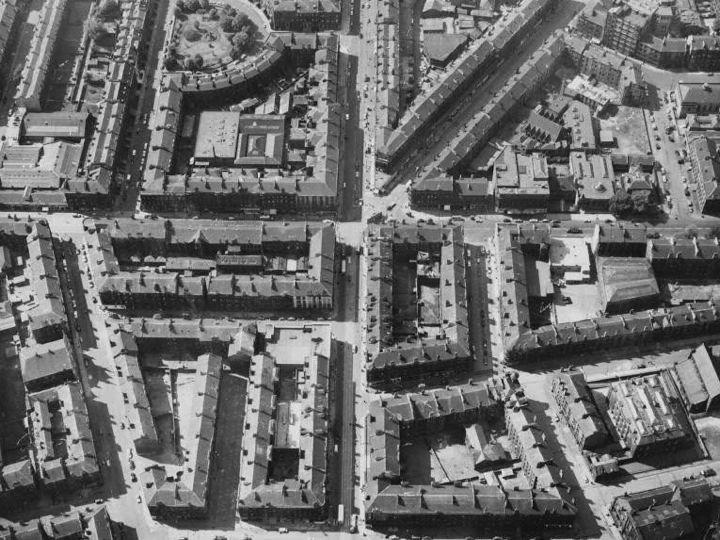Glasgow's Crosses